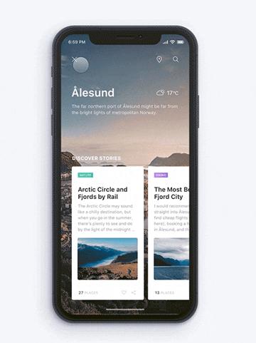 Agence de développement d'applications mobiles IOS & ANDROID | Licorne numérique