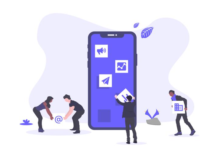 Digital Unicorn Création d'applications mobiles