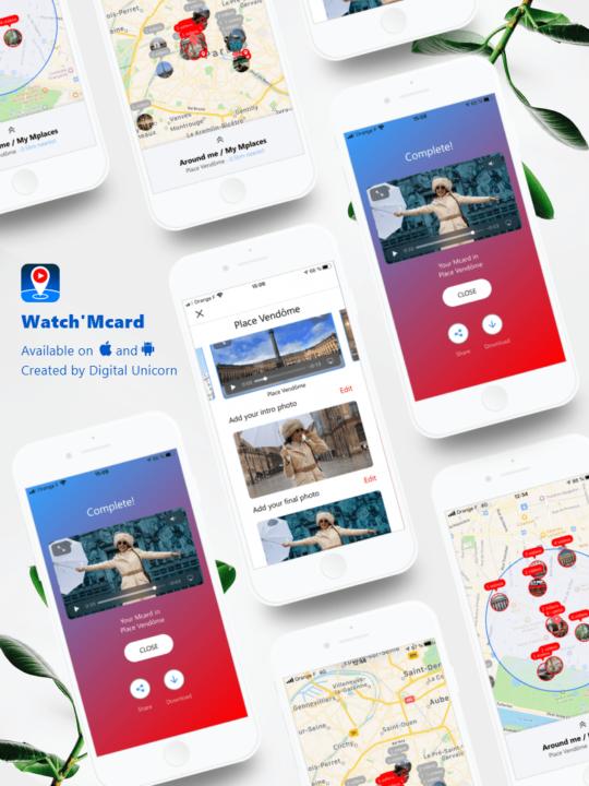 Meilleures Agences de Développement d'Application Mobile sur France