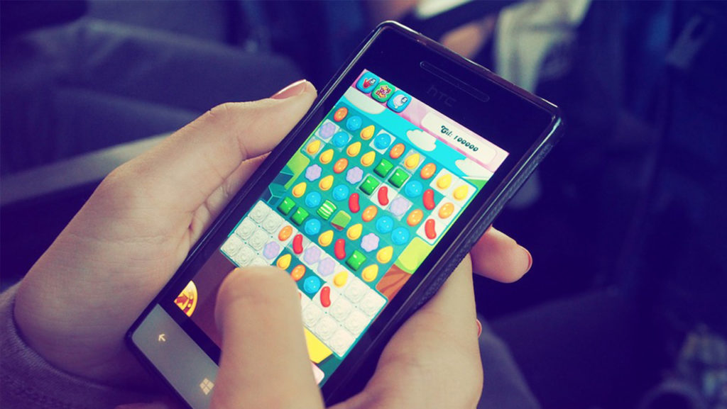 How Much Does It Cost to Develop a Game App